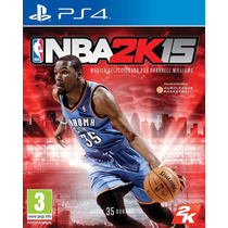 Nba 2k15 Ps4 + Pass Online .: Finalgames :.