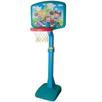Canasta Basketbol De Estimulación Temprana