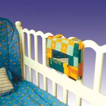 Espejo Barandal Estimulación Temprana Marca Kids Colors