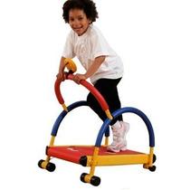 Gym Caminadora Para Niñ@s Fitness Estimulacion