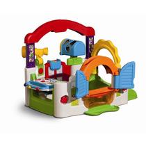 Area De Juegos Para Bebe Niños Estimulacion Little Tikes Mn4