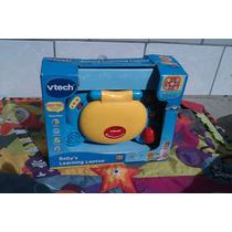 Laptop De Aprendizaje Para Bebé V-tech