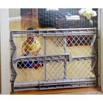 Puerta De Seguridad Para Bebes Niños Pequeños Top-notch Gate