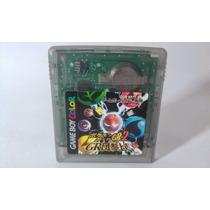Pokemon Card Gb2 Grdan Sanjou Tcg Nintendo Gameboy Color Gbc