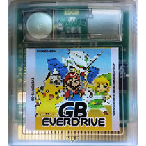 Everdrive Gb