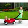 Carrito Vagon Paran Niños Infantil Little Tikes