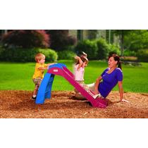 Resbaladilla Infantil Little Tikes 18 Meses A 5 Años