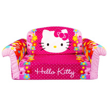 Sofacama Sillon Para Ninos Hello Kitty Paw Patrol Tortugas N