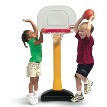 Canasta De Basketball Little Tikes*** Oferta