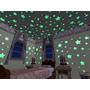 Estrellas Fluorecentes 100 Piezas