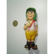 Juguete Colección Figura Del Chavo Del Ocho Original