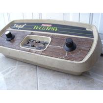 Videojuego Pong Consola Telstar Coleco De 1976