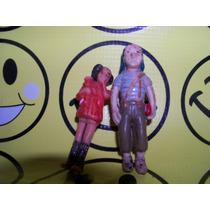 El Chavo Figura Antigua Chespirito 70s