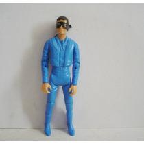 Llanero Solitario - Lone Ranger Copia Plastimarx Marx Toys