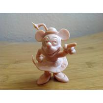 Figura Vintage De Minnie Mouse, Mimí