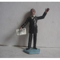 Benito Juarez - Presidente De México - Figura De Coleccion