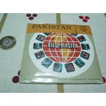 Antiguos Viewmaster Pakistan Discos