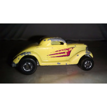 Hot Wheels Vintage Neet Streeter Made In India