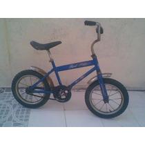Bicicleta Apache Antigua 16