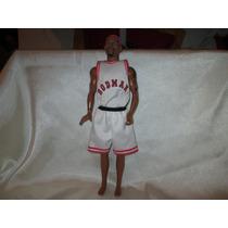 Antigua Figura De Dennis Rodman