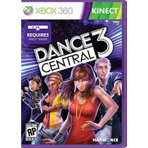 Dance Central 3. 360.