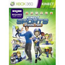 Kinect Sport 2 Xbox 360