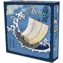 Tsuro Of The Seas, Juego De Mesa