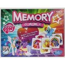 Mi Juego De Poca Memoria Pony