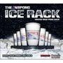 Set Ice Rack Beer Pong Official World Series Envío Gratis!
