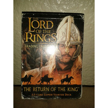 The Lord Of The Rings Trading Card Game /63 Cards /2003