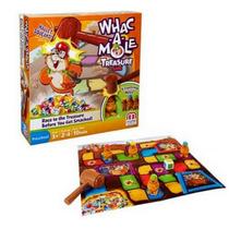 Whac-a-mole Mattel Juego Mesa Niños 3+ Martillo Tablero E4f