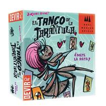 El Tango De La Tarantula - Juego En Español