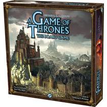 A Game Of Thrones: Juego De Mesa / The Board Game 2d Edition