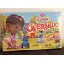 Operando Disney Doctora Juguetes Hasbro En Español Único
