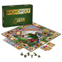 Monopoly The Legend Of Zelda Nintendo Usaopoly Nuevo