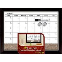 Cuarteto Magnética Junta Combinación Calendario, De Borrado