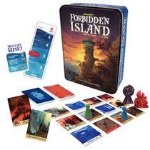 Forbidden Island (isla Prohibida) -manual En Español- Juego