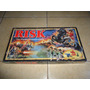 Risk Juego De Conquista Mundial Parker Brothers 1993 +++