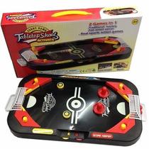 2 Games In 1 Destreza Tablero Shoop- Dihong