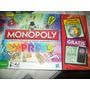 Gcg Juego Monopoly Express Marca Hasbro Dvn