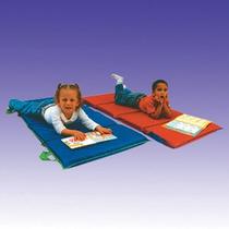 Colchoneta Plegadiza De Estimulación Psicomotriz Kids Colors