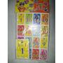 Gcg Juego Didactico Loteria Tablas De Multiplicar