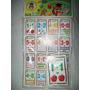 Gcg Juego Didactico Loteria De Sumas Tablas De Sumar