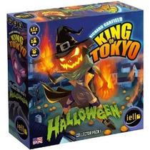 King Of Tokyo Halloween Juego De Mesa