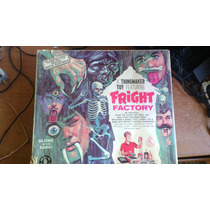 Fright Factory Mattel 1966 Fabrica De Terror Maa