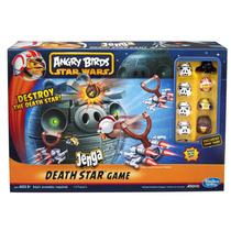 Angry Birds Star Wars Jenga Pods Star Death Blakhelmet Sp