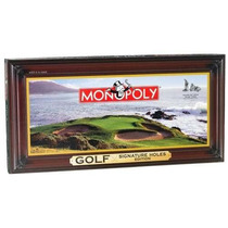 Monopolio Edición Golf