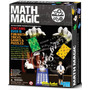 4m Kit Math Magic Kit 15 Trucos Juegos Didactico
