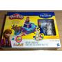 Play-doh Frozen Aventura En Trineo De Hasbro