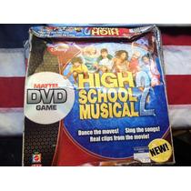Juego High School Musical 2